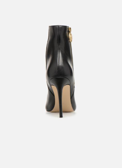 Bottines et boots Guess BELVIA Noir vue droite