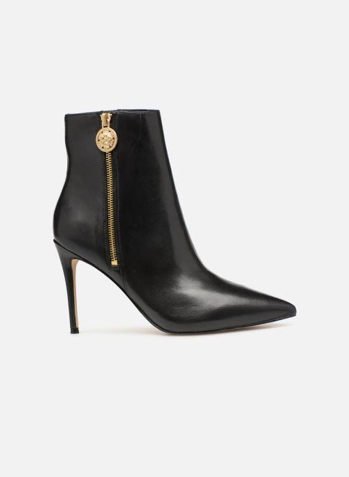 Bottines et boots Guess BELVIA Noir vue derrière