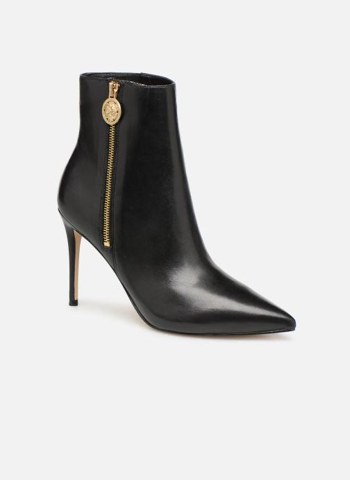 Bottines et boots Guess BELVIA Noir vue détail/paire