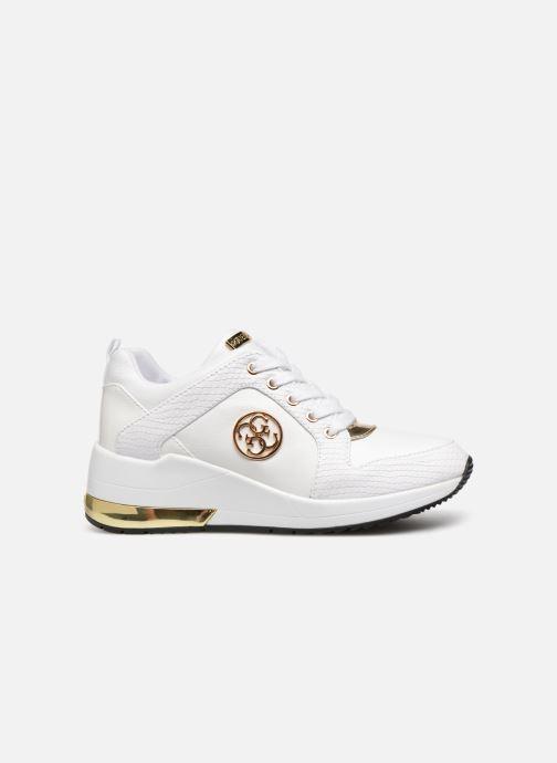 Guess sneaker wit Wit | Winkelstraat.nl