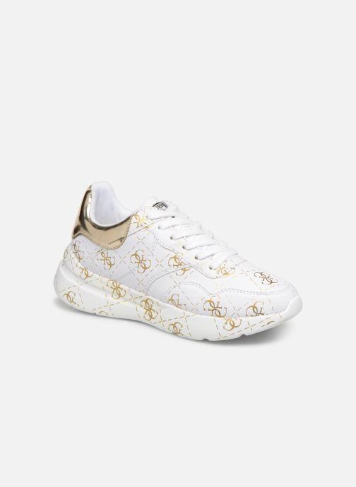 Sneaker Guess MAYLA weiß detaillierte ansicht/modell