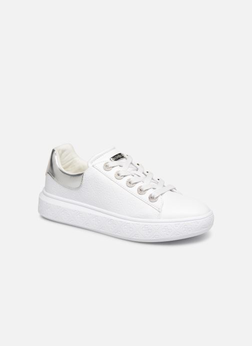 Sneakers Guess BUCKY Wit detail