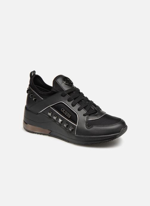 Sneaker Guess JULYANN schwarz detaillierte ansicht/modell