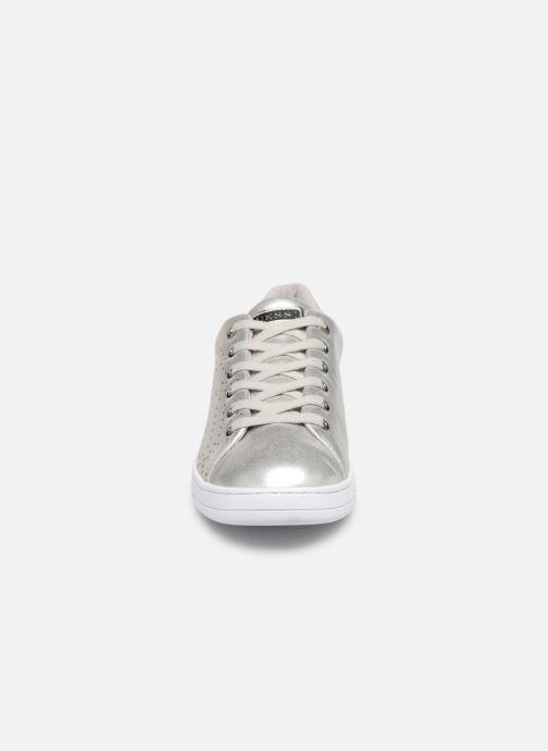 Sneakers Guess CARTERR Zilver model