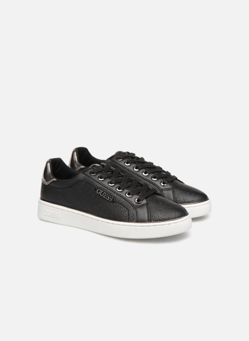 Sneakers Guess BECKIE Zwart 3/4'