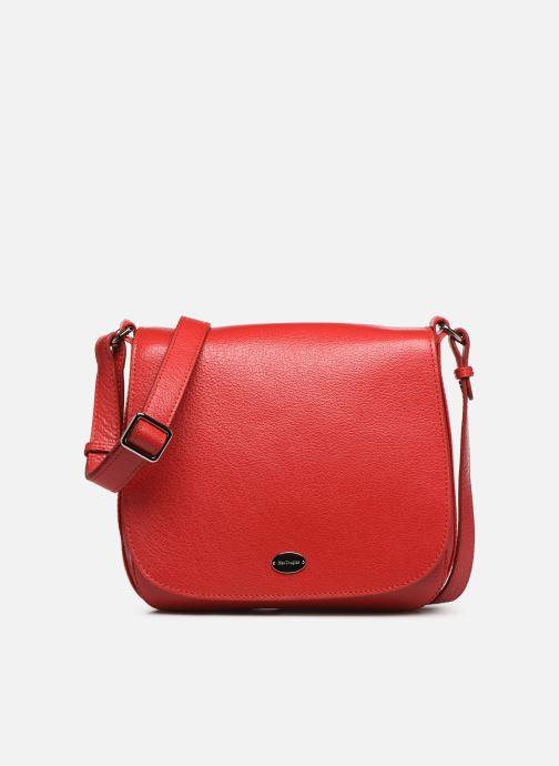 Handtaschen Mac Douglas KNOX BUNI M rot detaillierte ansicht/modell