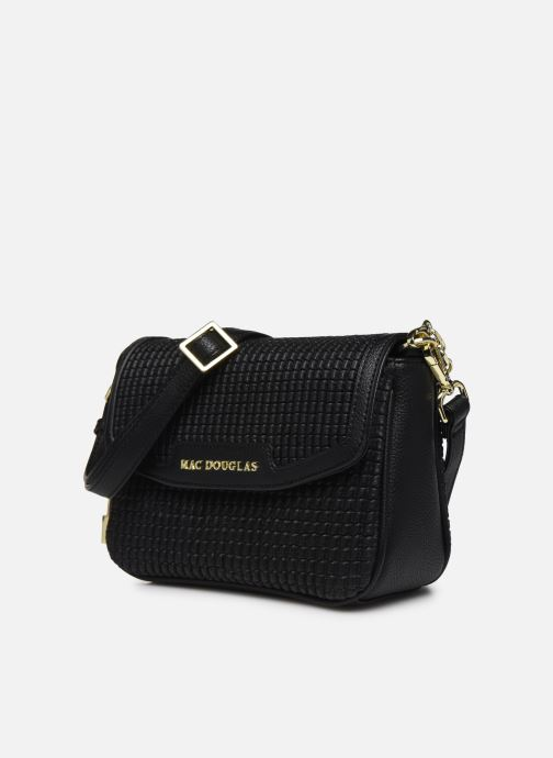 Handbags Mac Douglas BRYAN KIRIBATI S Black model view