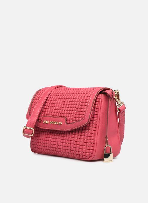 Handtassen Mac Douglas BRYAN VOLCANO M Roze model