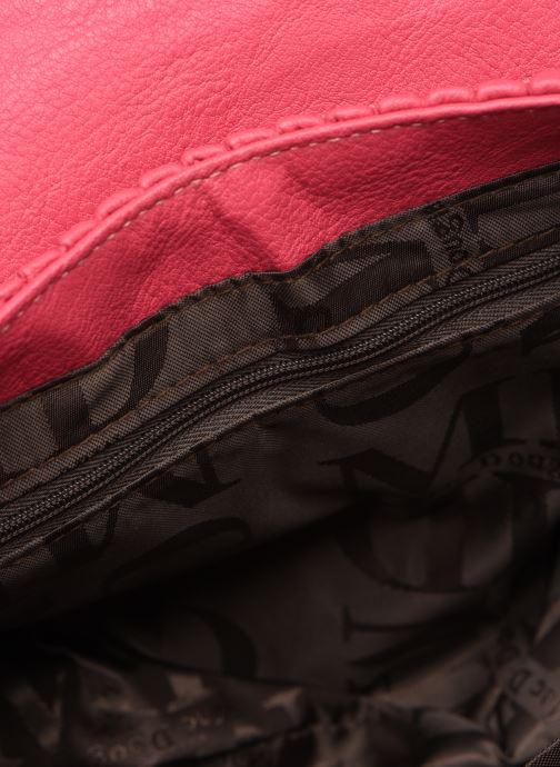 Handtassen Mac Douglas BRYAN VOLCANO M Roze achterkant