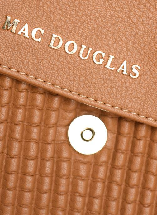 Borse Mac Douglas Volcano 359561 marrone Chez Bryan M nUqzZ