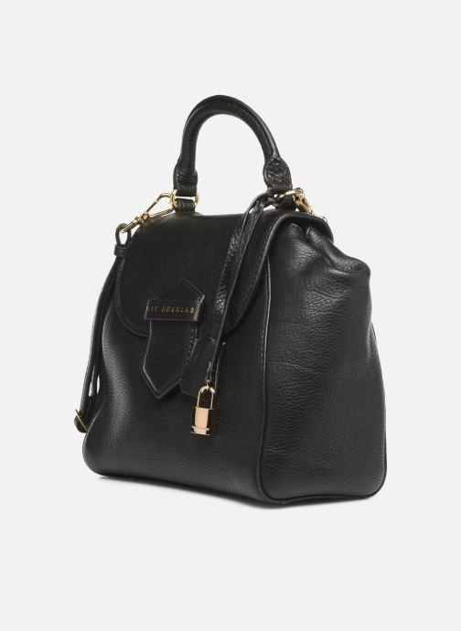 Handtaschen Mac Douglas BRASILIA ROMY W schwarz schuhe getragen