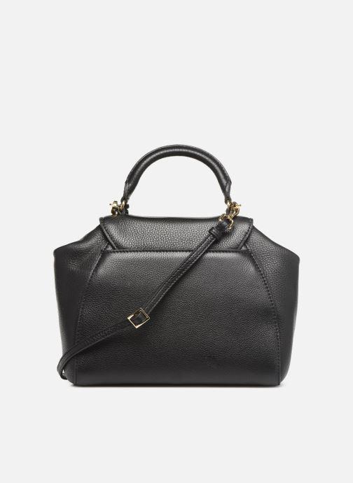 Handtaschen Mac Douglas BRASILIA ROMY W schwarz ansicht von vorne