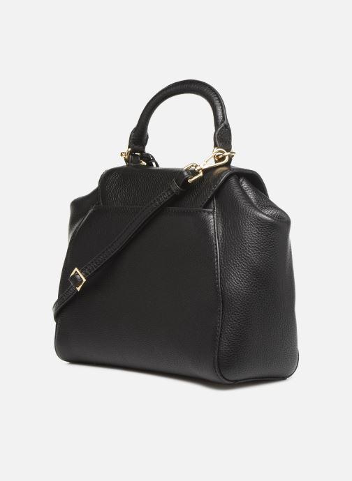 Handtaschen Mac Douglas BRASILIA ROMY W schwarz ansicht von rechts