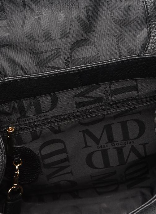 Handtaschen Mac Douglas BRASILIA ROMY W schwarz ansicht von hinten
