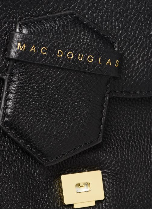 Handbags Mac Douglas BRASILIA ROMY W Black view from the left