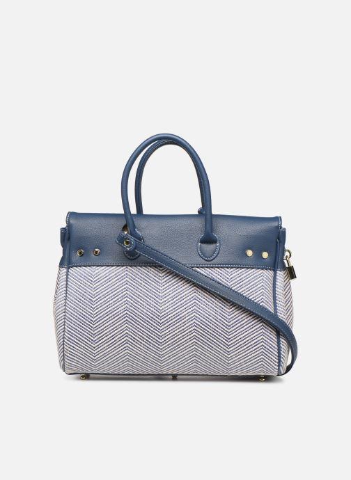Handtaschen Mac Douglas PYLA FANTASIA XS blau ansicht von vorne