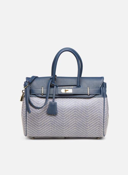Handtaschen Mac Douglas PYLA FANTASIA XS blau detaillierte ansicht/modell