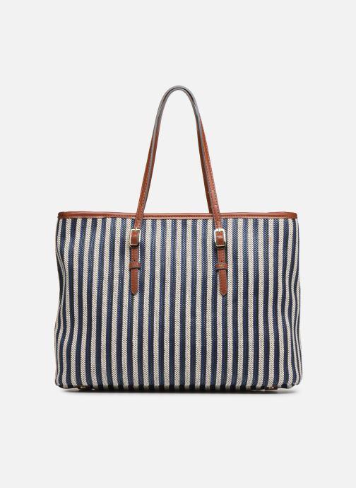 Handtaschen Mac Douglas PALOMA EVERTON W blau ansicht von vorne