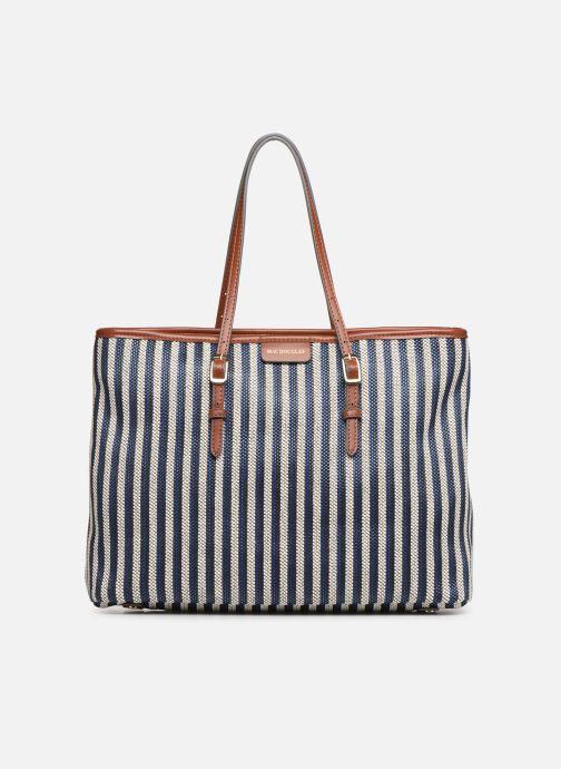 Handtaschen Mac Douglas PALOMA EVERTON W blau detaillierte ansicht/modell