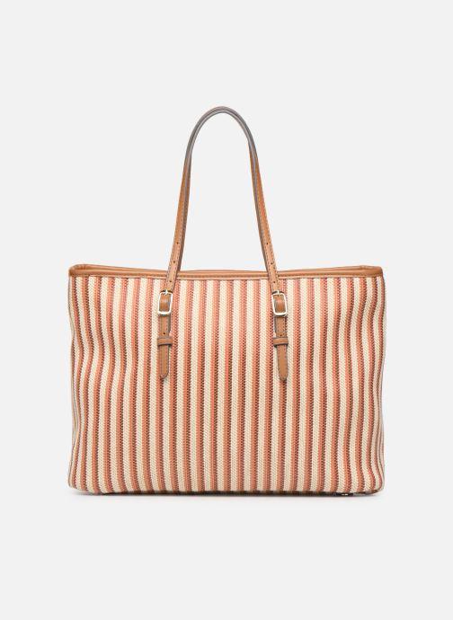 Handtaschen Mac Douglas PALOMA EVERTON W braun ansicht von vorne