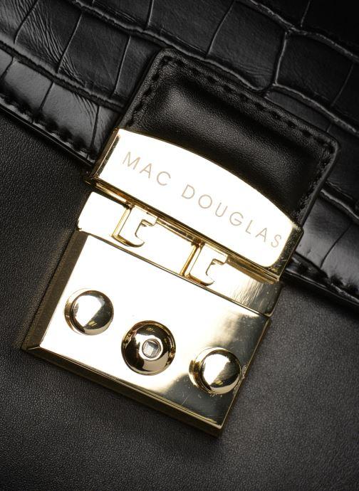 Bolsos de mano Mac Douglas RIO VEGA M Marrón vista lateral izquierda