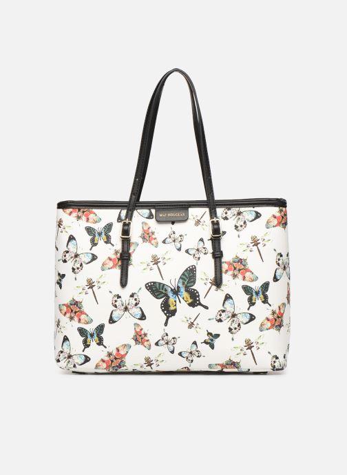 Handtaschen Mac Douglas PALOMA EVERTON M weiß detaillierte ansicht/modell