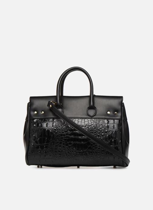 Handbags Mac Douglas PYLA MERY XS Black front view