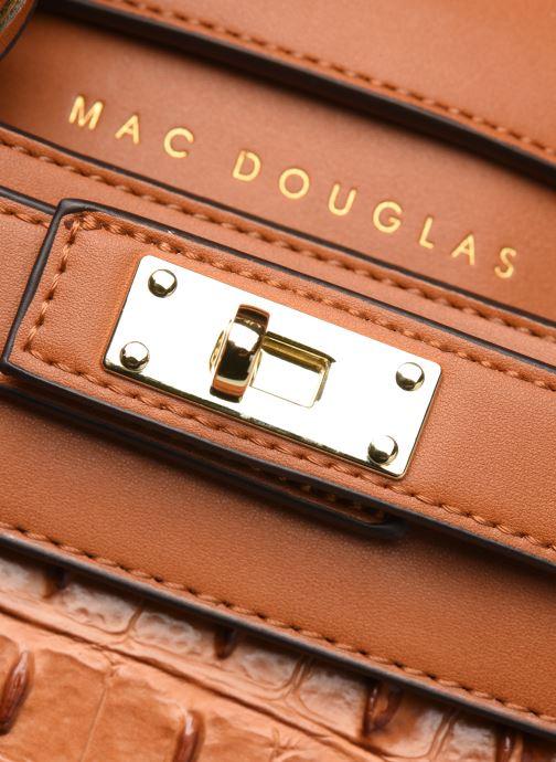 Sacs à main Mac Douglas PYLA MERY S Marron vue gauche