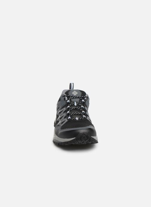 Chaussures de sport Columbia Wayfinder™ Noir vue portées chaussures