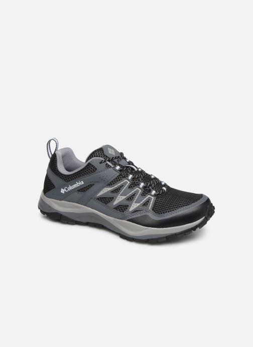 Chaussures de sport Columbia Wayfinder™ Noir vue détail/paire