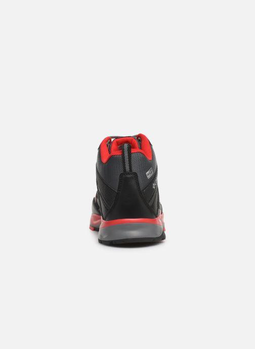 Chaussures de sport Columbia Wayfinder™ Mid Outdry™ Gris vue droite