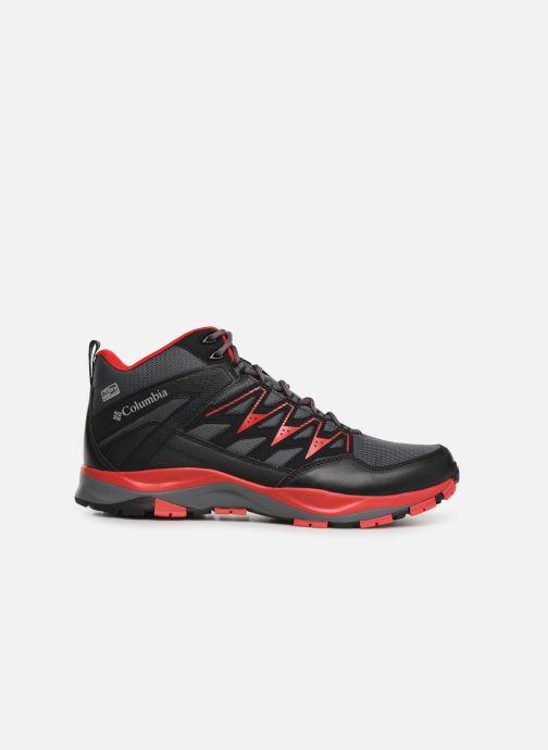 Chaussures de sport Columbia Wayfinder™ Mid Outdry™ Gris vue derrière