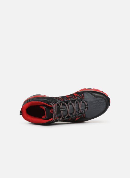 Chaussures de sport Columbia Wayfinder™ Mid Outdry™ Gris vue gauche