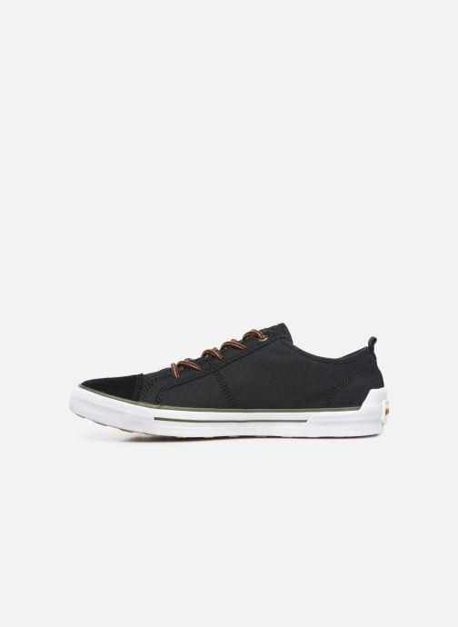 Sneakers Columbia Goodlife™ Lace Zwart voorkant