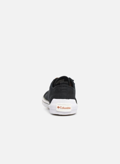 Trainers Columbia Goodlife™ Lace Black view from the right