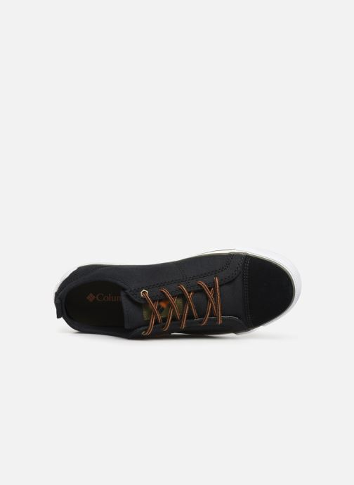 Baskets Columbia Goodlife™ Lace Noir vue gauche