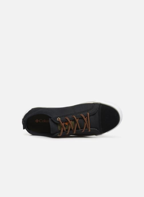Baskets Columbia Goodlife™ Lace Noir vue gauche