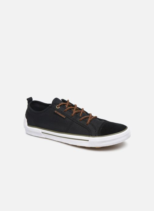 Baskets Columbia Goodlife™ Lace Noir vue détail/paire