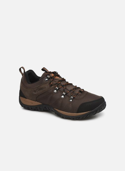 Chaussures de sport Columbia Peakfreak™ Venture Lt Marron vue détail/paire