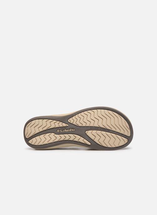 Sandalen Columbia Kyra™ III Bruin boven