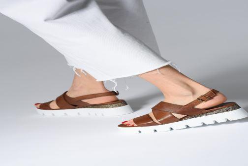 Sweet Lemon L.16.SACOH (Beige) - Sandali e scarpe scarpe scarpe aperte chez | Online Store  3d8a1b