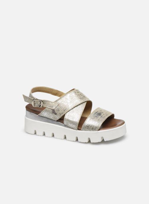 Sandales et nu-pieds Femme L.16.SACOH
