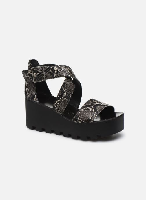 Sandalen Dames L.16.SUBWAY