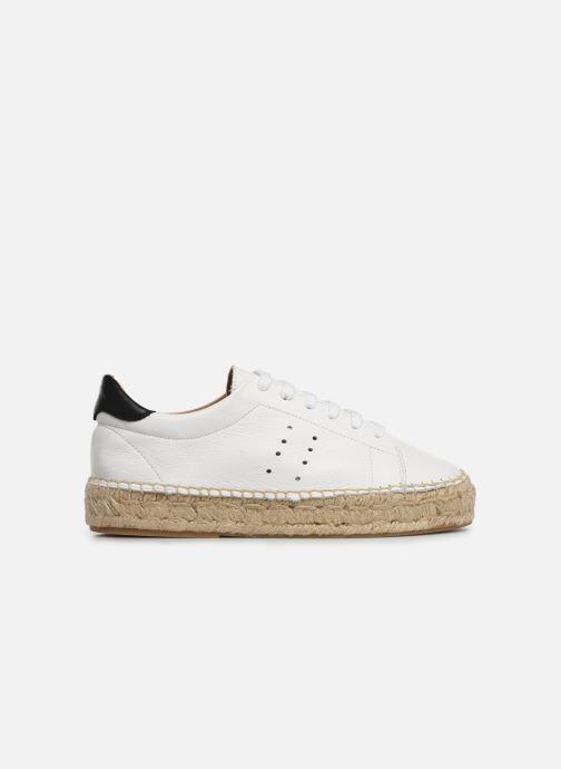 Sneakers Sweet Lemon L.54.DONYA Bianco immagine posteriore
