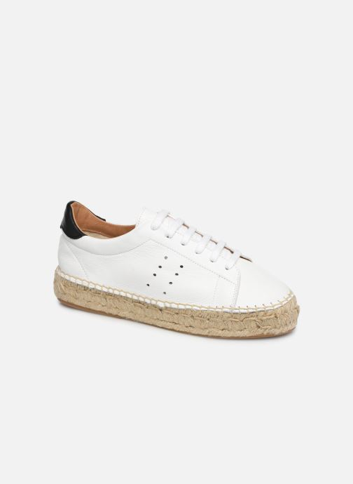 Sneakers Sweet Lemon L.54.DONYA Bianco vedi dettaglio/paio