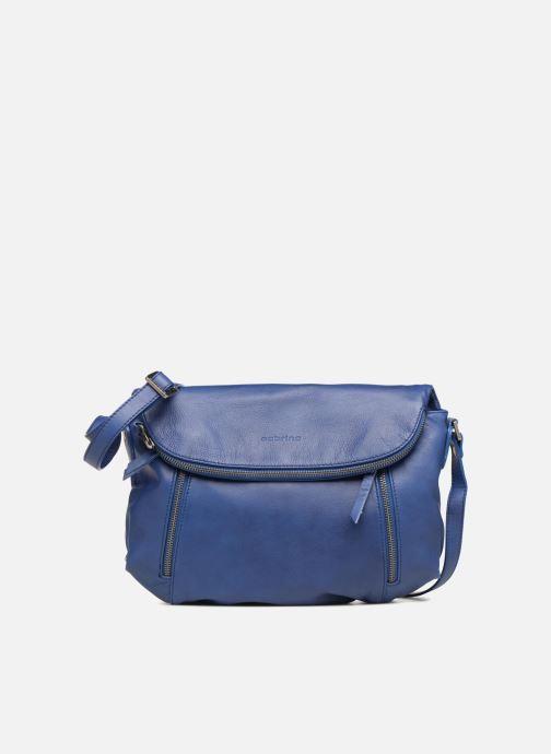 Handtaschen Sabrina Cassiopée blau detaillierte ansicht/modell