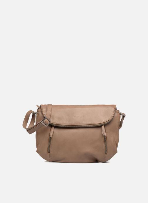 Handbags Sabrina Cassiopée Beige detailed view/ Pair view