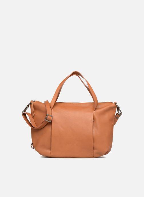 Handtaschen Sabrina Blandine braun detaillierte ansicht/modell