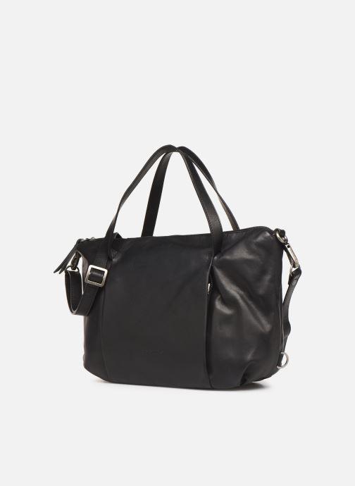 Handtassen Sabrina Blandine Zwart model