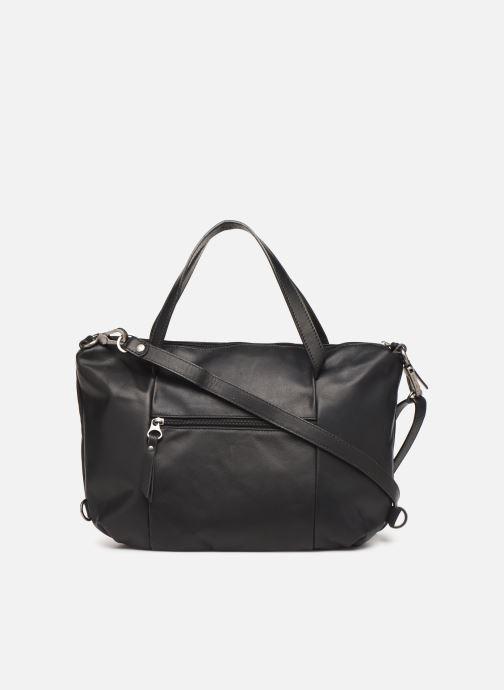 Handtassen Sabrina Blandine Zwart voorkant
